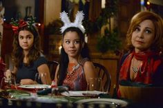 """MAIA MITCHELL, CIERRA RAMIREZ, ANNIE POTTS  Don't Miss Pretty Little Liars, The Fosters, Chasing Amy, Switched at Birth and Lots of Holiday Specials and Classic Movies on ABC Family's """"25 Days of Christmas"""" #25DaysofChristmas #Schedule #TV Programs http://www.redcarpetreporttv.com/2014/11/28/dont-miss-pretty-little-liars-the-fosters-chasing-amy-switched-at-birth-and-lots-of-holiday-specials-and-classic-movies-on-abc-familys-25-days-of-christmas-25daysofchristmas/"""