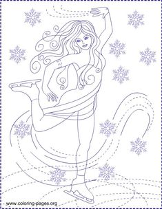 Ice Skating Coloring Pages Fresh Nicole S Free Coloring Pages Ice Skating Ice Princess Coloring. Shark Coloring Pages, Flag Coloring Pages, Printable Coloring Pages, Free Coloring, Adult Coloring Pages, Coloring Pages For Kids, Coloring Books, Ice Skating Party, Princess Coloring Pages
