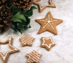 """This rich gingerbread recipe makes soft cut-out cookies that are perfect for the holiday cookie exchange. Kids love to decorate gingerbread """"people"""" and use frosting and other edible bits to personalize their creations."""