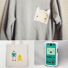 13 Algebraic Adventure Time Gifts For Finn and Jake Superfans