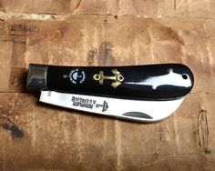 Couteau de poche de Thiers Swiss Army Knife, My Style, Travel Bags, Swiss Army Pocket Knife