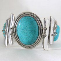 Add this to my love for Turquoise. #CrushcrushCouture