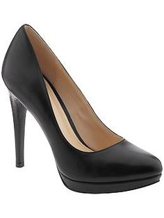 Cole Haan Chelsea Pump | Piperlime