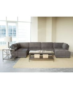 This 'n' That Living Room Furniture Sets & Pieces, Modular - furniture - Macy's