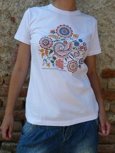 Tričko biele