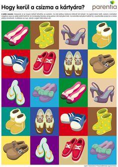 Memóriakártya Memory Games, Clipart, Paper Dolls, Disney Characters, Fictional Characters, Memories, Teaching, Education, School