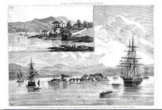 La Ilustración Española y Americana, 8 de agosto de 1884.