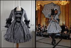 French Rococo Classic Lolita Dress for by FemmeJolieBoutique, £120.00