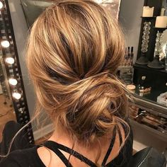 Wedding Hairstyles Trending for Fall 2017   Beauty Asylum Hair & Airbrush Makeup— Charlotte Hair & Airbrush Makeup Blog #MessyHairstyles