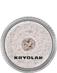 Satin Powder | Kryolan - Professional Make-up