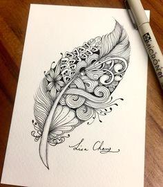 04-Lisa-Chang-Hand-Drawn-Zentangle-Doodle-Drawings-www-designstack-co.jpg 960×1,100 pixels