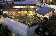 modern HanOk design