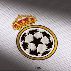 Real Madrid Champions League, Real Madrid Team, Real Champions, Real Madrid Soccer, Inter Milan Logo, Football Names, Logo Real, James Rodriguez, Best Club