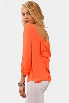 Really needing this shirt in every color!!
