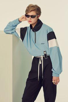 Look 18 : Ambush Spring 2018 Menswear Collection
