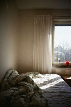 Simple Bedroom | Stay A While