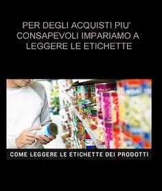 Avete mai letto l'etichettatura dei prodotti alimentari quando fate la spesa? Molte persone non lo fanno , ed è un peccato perché non si rendono conto che alcuni degli ingredienti comuni che si trovano negli alimenti trasformati possono essere dannosi per la loro salute . Qui di seguito troverete i primi 10 ingredienti peggiori presenti …
