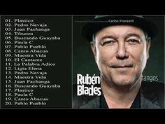 Rubén Blades Exitos Salsa Mix Sus Mejores Canciones   Rubén Blades 30 Exitos Romanticas - YouTube Tango, Ruben Blades, Willie Colon, Salsa, Musical, Karaoke, Youtube, Instruments, Best Songs