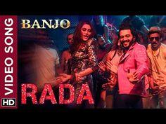 राडा Rada Hindi Songs Lyrics