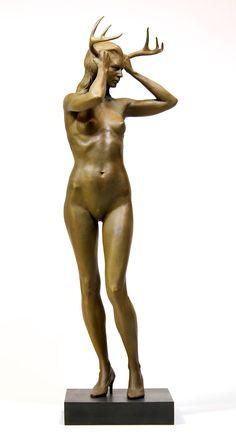 Amanda II - Brian Booth Craig - Louis K. Meisel Gallery