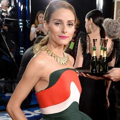 43 Styling Tricks We Learned From Olivia Palermo in 2015