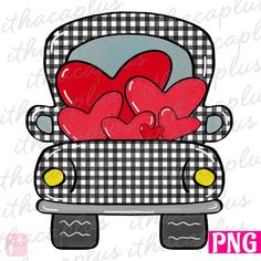 Valentines Day Sublimation, vintage truck png, Val - Valentines Day for Kids Happy Valentines Day Pictures, Valentines Day Drawing, Valentines Day Clipart, Valentines Day Shirts, Valentines For Kids, Valentine Heart, Valentine Crafts, Vintage Clipart, Valentine's Day Outfit
