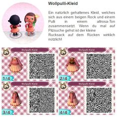 Wollpulli-Kleid by Hanne