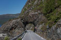 Highway 609.. by oebotnen