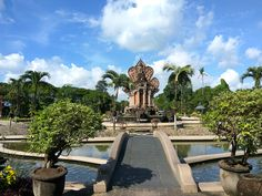 A fully detailed information and guide about the area of ITDC / BTDC Nusa Dua in Bali Island Bali Holidays, Bali Travel, Travel Destinations, The Incredibles, Island, Explore, Mansions, World, House Styles