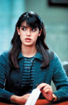 Phoebe Cates in Gremlins (1984)
