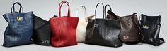 Botega Veneta customize bags with your name. #Bespoke #Luxury www.albertalagrup.com