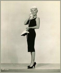 Image - Doris DAY '40-50 (3 Avril 1924) - RARE PIX VINTAGE ACTRESSES - Skyrock.com
