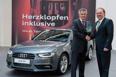 AUDI AG ostvario najbolji uspeh u istoriji kompanije  http://www.motorblog.rs/automobili/audi/audi-ag-ostvario-najbolji-uspeh-u-istoriji-kompanije/