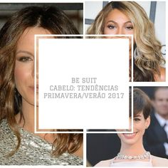 Esta semana @mariajoao_be_suit aborda as principais tendências de cabelos para esta estação.  #BeSuit #Fashion #Style #Tendências #Cabelo #Hair #Life #Girls #Corte #Pixie #Bob #Women #Colorful # Look #Visual #Primavera #Look #estação