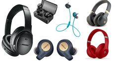 Find out what Amazon reviewers had to say about these much-loved wireless headphones.