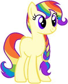 my little pony friendship is magic ^.^