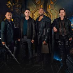 6-19-2015 SDV Dark Matter – Show | Syfy started watching this new series with Melissa ...first episode not bad , looks like it could be a good show.