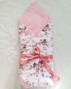 Купить или заказать Одеяло-конверт в интернет-магазине на Ярмарке Мастеров. Одеяло-конверт для малышки. Подходит для выписки и для прогулок, также можно использовать,как одеяло.