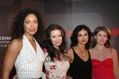 The ladies of Firefly