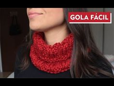Crochet Neck Warmer, Couture, Beautiful Patterns, 1, Knitting, Accessories, Fashion, Neck Warmer, Knitting For Beginners