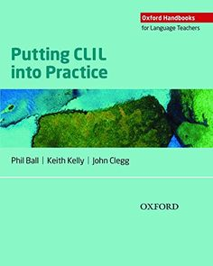 Putting CLIL into Practice (Oxford Handbooks For Language... https://www.amazon.de/dp/0194421058/ref=cm_sw_r_pi_dp_x_L2hayb56JH4NV