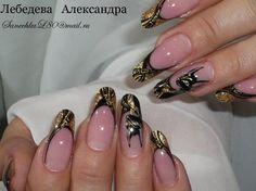 nails with cats Cat Nails, Creative Nails, Nail Arts, Nail Designs, Beauty, Beautiful, Nail Ideas, Pictures, Colors