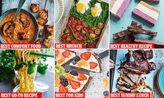 Pinterest held its first ever UK Food Awards this week, handing out prizes for best recipes in categories including best brunch. The Hemsley sisters and Fearne Cotton were among winners.