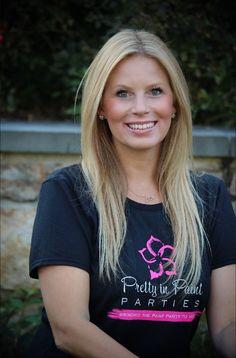 Co- Founder  Amelia Courtney