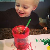 Tips For Painting With Toddlers: via @you've Got Your Hands Full Kids Fun, Cool Kids, Toddler Stuff, Early Childhood Education, Just Kidding, Babysitting, Caregiver, Happily Ever After, Toddler Activities