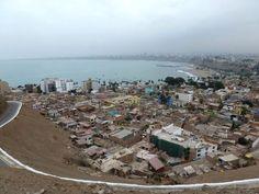 Lima - Pérou posté dans Pérou, Uncategorizedpar picsandtrips Dates du séjour : du 4 au 6  juin 2014