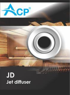 Jet diffuser JD
