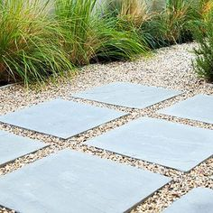Small Backyard Design Ideas Maintain continuity Change the paving from room to room. But for visual continuity repeat the same material in some parts of the garden. The post Small Backyard Design Ideas appeared first on Garden Easy.