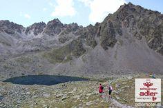Wandern in Nauders am Reschenpass Mount Everest, Mountains, Nature, Travel, Hiking, Italy, Pictures, Naturaleza, Viajes