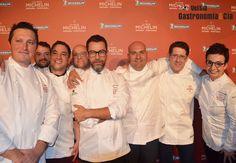 Guía Michelin de España y Portugal 2017 | Gastronomía & Cía